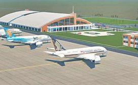 लगानी सुनिश्चित नहुँदै निजगढ अन्तर्राष्ट्रिय विमानस्थल आसपासका रुख कटान नगर्न सुझाव