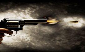 गोंगबुमा प्रहरीले गोली चलायो,तामाङ घाइते