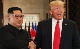 उत्तर कोरिया–अमेरिका वार्ताप्रति दक्षिण कोरियाली आशावादी