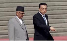 चीनले किन नेपाललाई बोलाएन बोआवो सम्मेलनमा ? नेपाल चीनको प्राथमिकतामा पर्न छोडेको हो ?