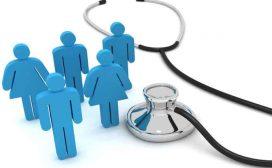 स्वास्थ्य बीमा कार्यक्रम