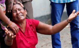 श्रीलङ्का आक्रमण: मृतकको सङ्ख्या २९० पुग्यो, प्रधानमन्त्रीद्वारा सुरक्षा निकाय माथि छानबिनको माग