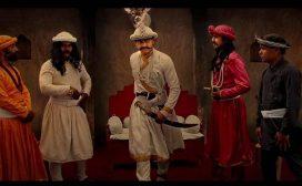 चलचित्र 'कीर्तिपुर' असार १३ गतेदेखि देशरभरका सिनेमा हलमा प्रदर्शन हुँदै