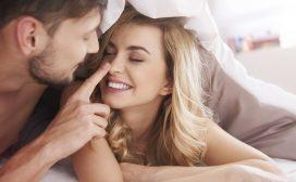 कसैको प्रेममा हुनुहुन्छ ? यौन चाहना हँदा देखाइने लक्षणहरु जान्नुहोस्