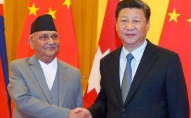 नेपाल–चीन मित्रता नयाँ उचाइमा, पछाडि छुट्दै भारत