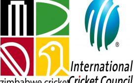 आईसीसीद्वारा जिम्बाब्वे क्रिकेट बोर्ड निलम्बित