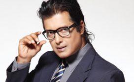 मध्यरातमा राजेश हमालको आयो भिडियो