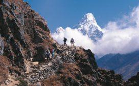 पर्यटनबाट झण्डै ७० अर्ब आम्दानी