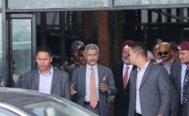 नेपाल–भारत परराष्ट्र मन्त्रीस्तरीय आयोगका बैठकबारे संसद्लाई जानकारी