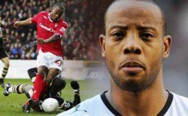 घानाका पूर्व खेलाडी अगोगोको निधन