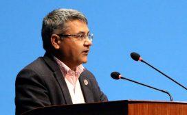 अमेरिकी र रुसी राष्ट्रपतिलाई नेपाल ल्याउने तयारी भइरहेको सरकारको खुलासा