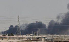 साउदी तेल खानी आक्रमणमा 'इरानको हात' तर 'युद्ध नहोस्' भन्ने ट्रम्पको चाहना