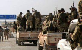 उत्तरी सिरियामा आक्रमण रोक्न दबाव दिँदै टर्कीमाथि अमेरिकी प्रतिबन्ध