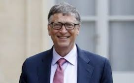 बिल गेट्स बने फेरि विश्वकै धनी
