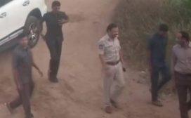 हैदराबाद डाक्टर बला'त्कार काण्डका अभियुक्त इनका'उण्टरमा मा'रिए