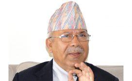 वरिष्ठ नेता नेपाल–भारतीय राजदूत भेट