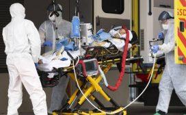 कोरोना भाइरसको संक्रमणबाट विदेशमा रहेका १ सय २१ नेपालीको मृत्यु
