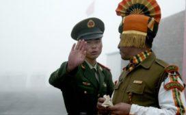 चीन भारत सीमामा युद्धको संकेत देखियो, बढ्यो दुवै देशको सैन्य गतिविधि