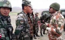 बल्झिदै सीमा विवाद, बंकर बनाउँदै चीन अनि गस्ती बढाउँदै भारत
