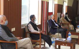संविधान संशोधनको विषयमा निर्णय गर्न नसक्दा कांग्रेसले बोलायो केन्द्रीय समिति बैठक