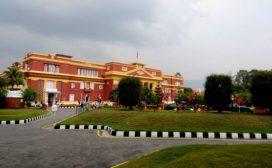 राष्ट्रपति भेट्न दाहाल, खनाल र नेपाल शितलनिवासमा