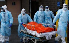 आज कोरोनाबाट एक महिला र ६ पुरुषको मृत्यु, नेपालमा मृत्यु हुनेको संख्या ४ सय ३६ पुग्यो