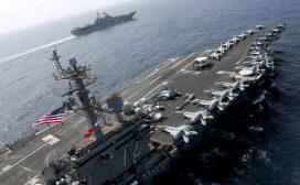 चीनको चुनौती बढेपछि अमेरिका, भारत, जापान र अष्ट्रेलिया एक ठाउँमा, नोभेम्बरमा नौसैनिक अभ्यास गर्ने