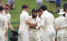 टेस्ट क्रिकेटः न्यूजील्यान्डलाई शृंखला