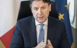 इटलीका प्रधानमन्त्री कोन्टेले दिए पदबाट राजीनामा
