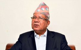 माधवकुमार नेपाल अब नेकपा एमालेमा नफर्कने