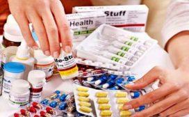 कोरोना उपचारमा प्रयोग हुने औषधिको उत्पादन बन्द
